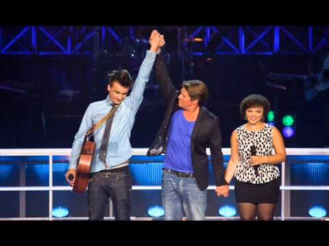 The Voice of Holland 2012 - Battle