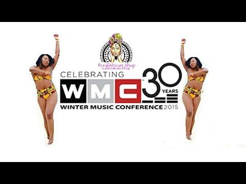 South Africa Miami Invasion WMC Festival  2O15 WINTER MUSIC CONFERENCE 006
