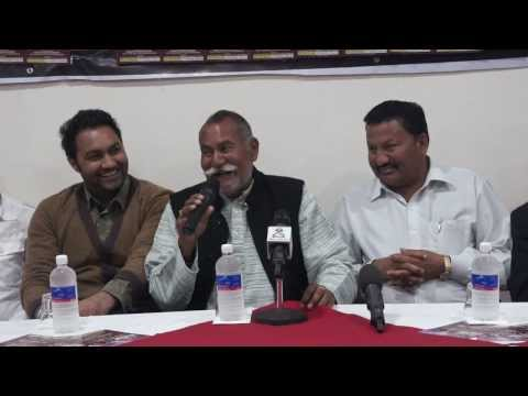 Glimpses of Wadali Brothers Press Conference Sydney