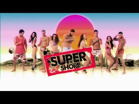 Estreno Super Shore - MTV - telecable