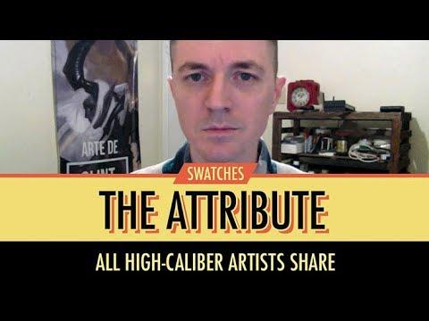 The Attribute