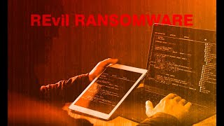 This Week in Malware Ep7: Revil Ransomware Attacks High-Profile-Client Law Firm