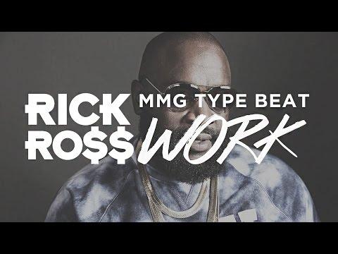 (Free) J. Cole x Rick Ross Type Beat 2017 -