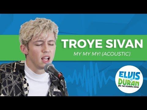 Troye Sivan -