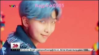 Chuyển động 24h - BTS là đại diện châu Á lọt danh sách Nghệ sĩ nổi bật nhất 2018 của BXH Billboard