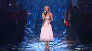 Watch Carrie Underwood Oh Holy Night video