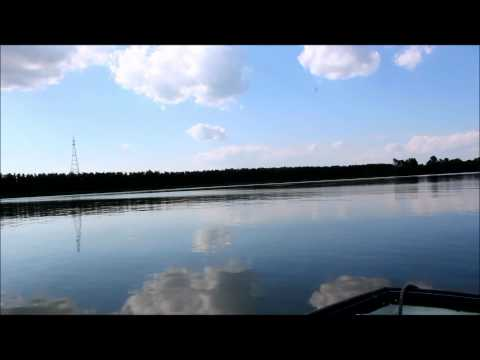 Journey by boat to Danube Delta