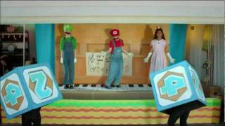 Commercial for Mario Kart Nintendo DS Lite