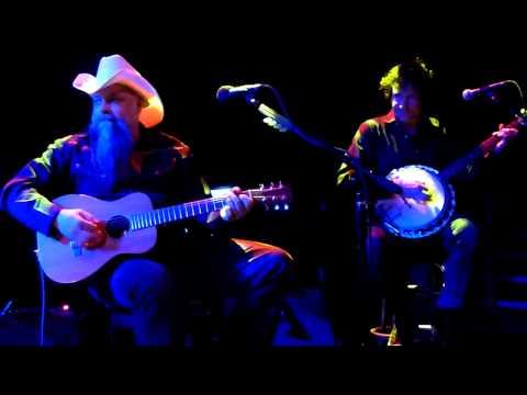 Les Claypool's Duo De Twang w/ Jerry Cantrell &...