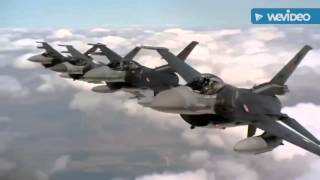Turkish Air Force / Türk Hava Kuvvetleri 2016 HD