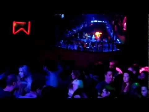 DJ Oren Kosto - baraka club