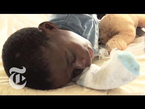 World: Surviving Haiti's Earthquake: Children - nytimes.com/video