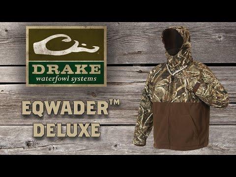 Eqwader™ Deluxe Quarter Zip & Full Zip