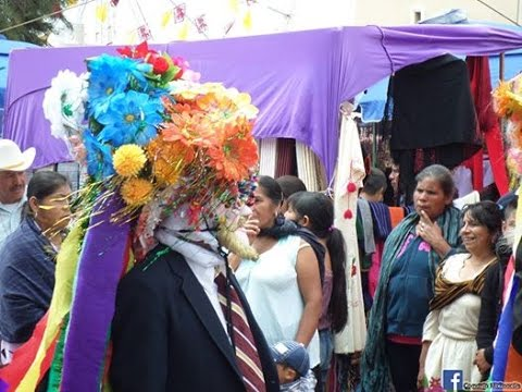 Danza de los moros Santiago Azajo 2014