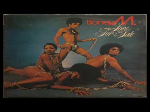 Boney M - A Woman Can Change A Man