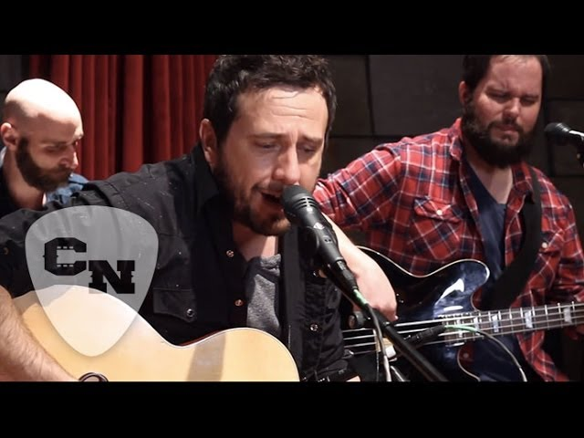 Will Hoge - Still Got You On My Mind | Hear and Now | Country Now