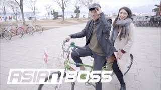We rented a Korean 'Oppa' | ASIAN BOSS