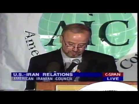 Iran UN Ambassador Speech