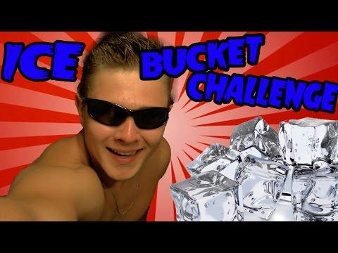 Ice Bucket Challenge - Фрост Невский Обама Снейк Парниша