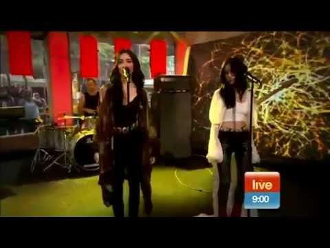 The Veronicas