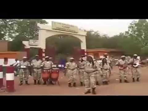 FDS Sojen Niger