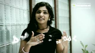 22 Female Girl Rima Kallingal for Najim Arshad Tamil Album Song.
