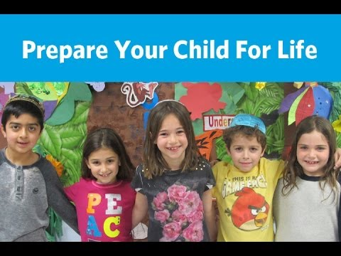Valley Beth Shalom Day School Video - 2014