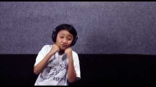 Video HAPPY - Pharrell Williams (Cover