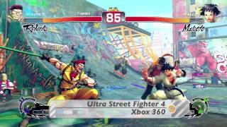 ANALISIS ULTRA STREET FIGHTER 4 INFORMATIC.COM