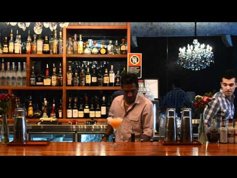 Unique Cocktails Part 1