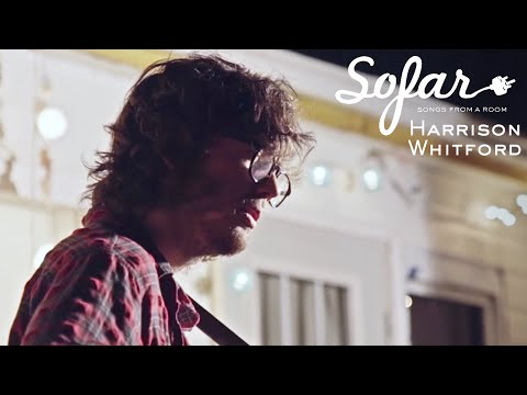 Harrison Whitford - Both My Friends | Sofar Nashville