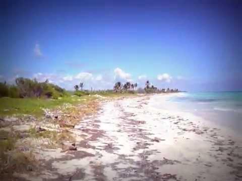 60mt lot in puerto angel, mahahual, costa maya, mexico