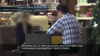 Видео Преступник до полусмерти избил девушку бутылкой ради 10 тысяч рублей