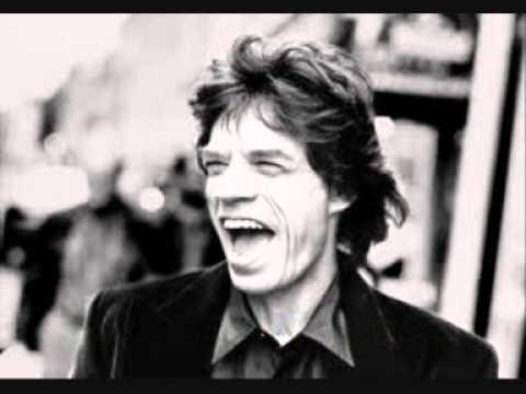 Mick Jagger - Hard woman (Subtitulos en español)