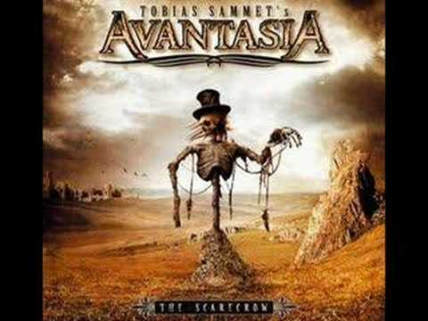 Avantasia - Lay All Your Love On Me (ABBA Cover)