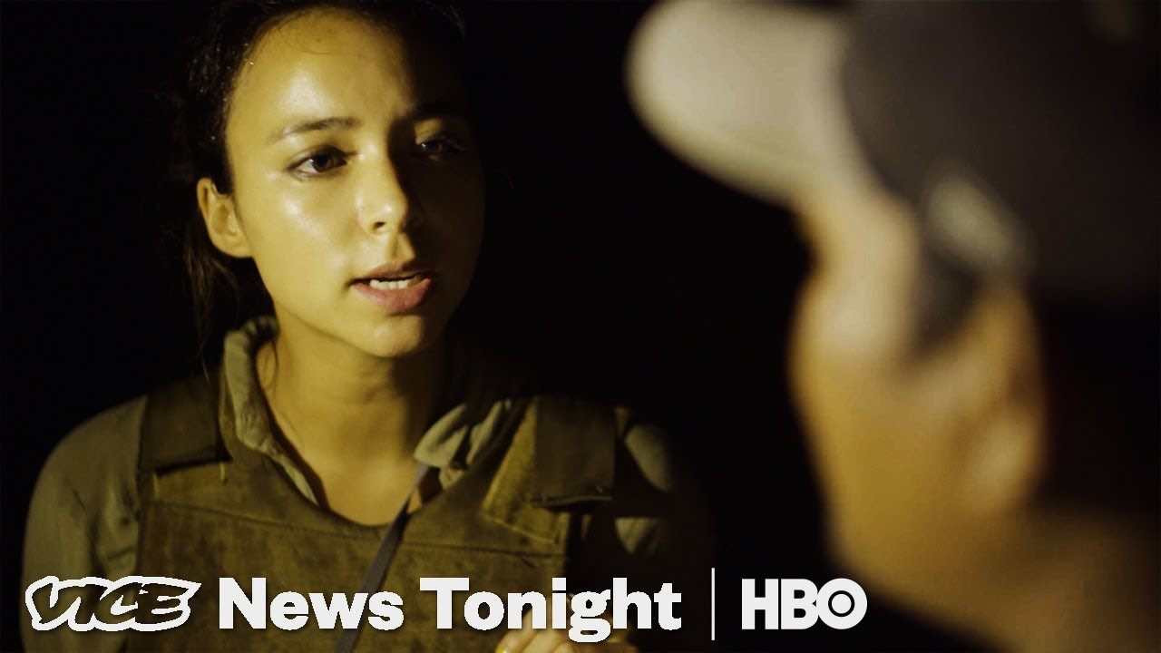 Returning To The Aftermath Of The Philippines' Clashes With ISIS (HBO)