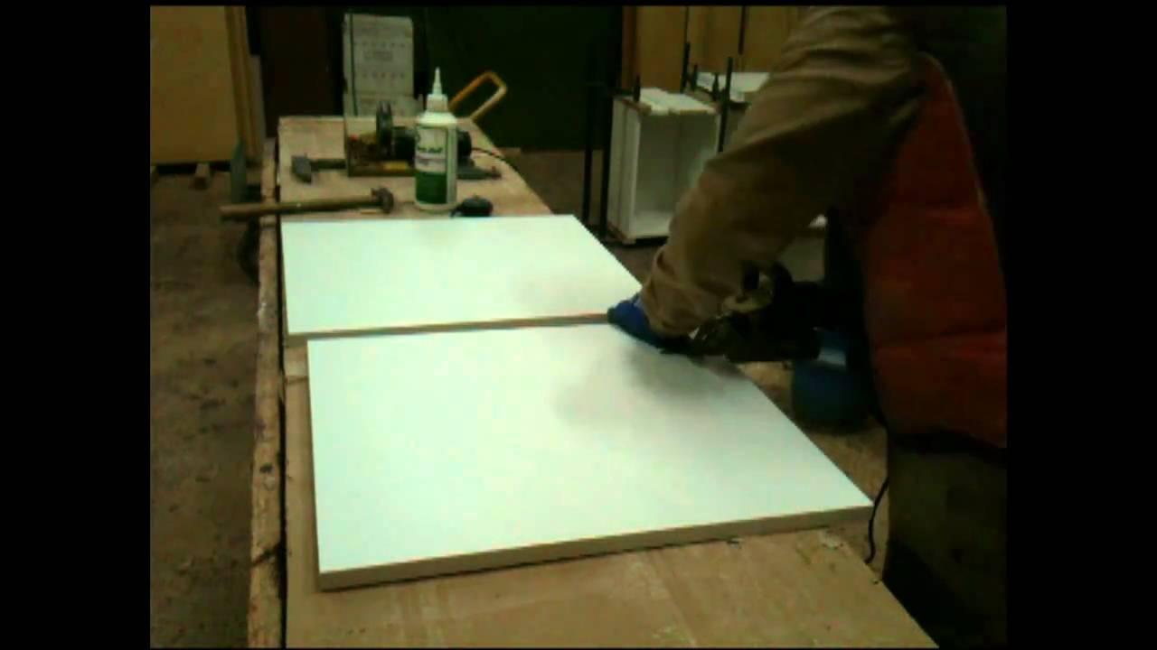 Bricolaje montar armario de cocina montaje montar un - Montar muebles de cocina ...