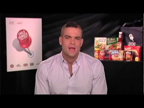 'Glee' Heartthrob: Mark Salling