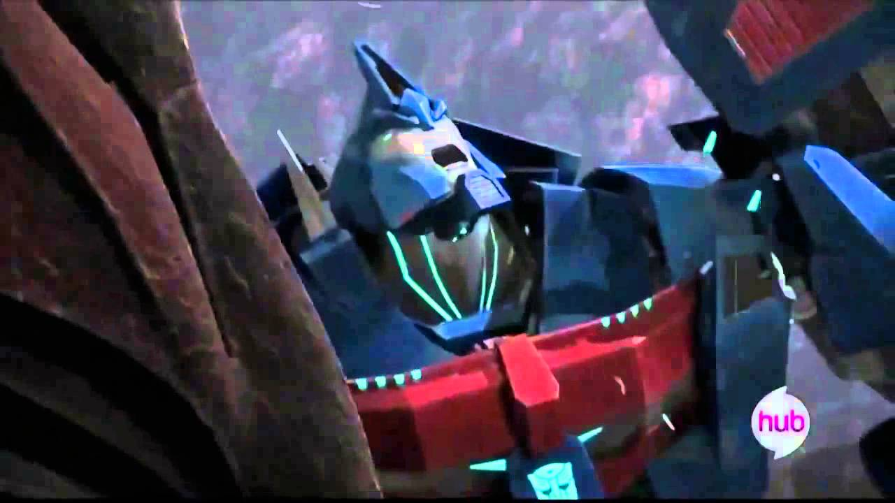 transformers prime beast hunters predacons rising youtube