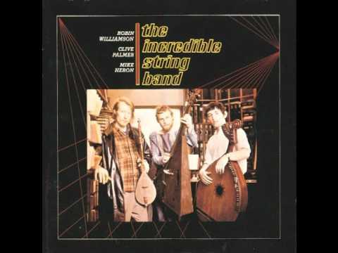 Incredible String Band - Saturday Maybe