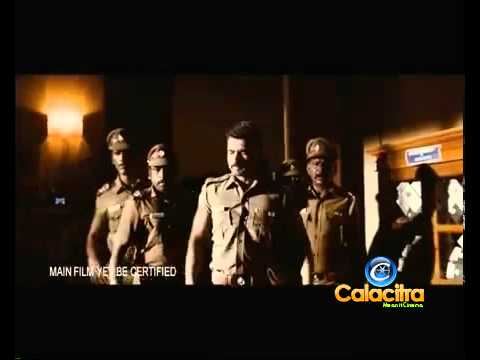Vellore Mavattam Official Trailer by Manohar & Nandha,Poorna
