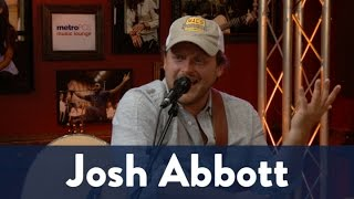 Josh Abbott on Rap and Country Music 2/7 | The Kidd Kraddick Morning Show