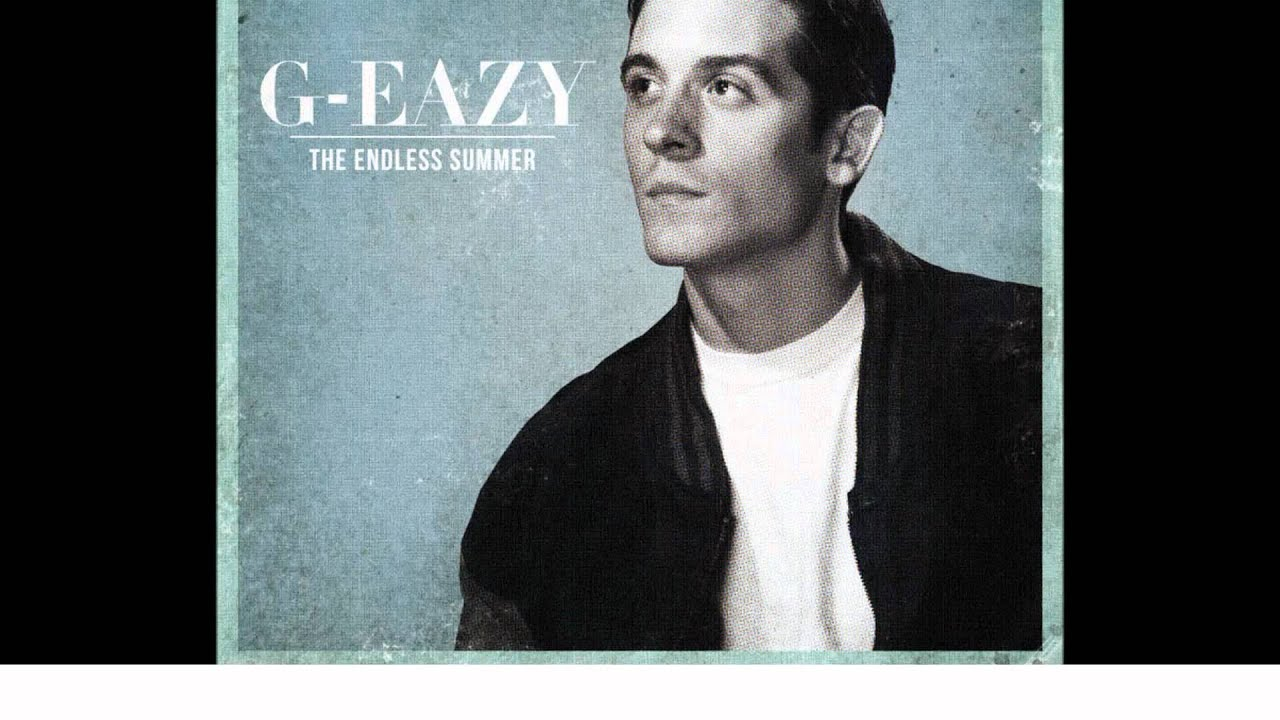 G-Eazy - Waspy  G Eazy Endless Summer