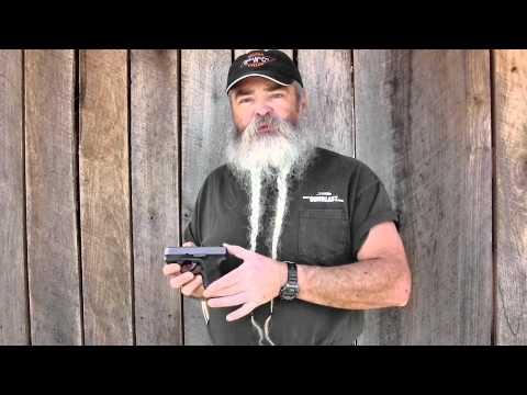 Kahr CM40 Sub-Compact 40 Caliber Semi-Auto Pistol - Gunblast.com