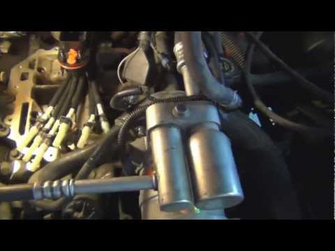 GM 4.3L V6 / 5.7L V8 - Fuel Spider Swap. SCPI to MPFI