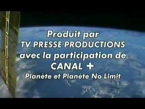 ovni ufo documentaire canal + investigation partie 1