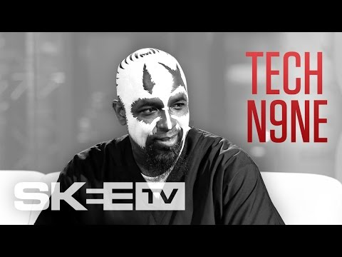 Tech N9ne Chats To DJ SKEE About First Meeting Lil Wayne In Jail & Working With Him [Video]