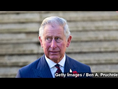 Biography Claims Prince Charles Almost Didn't Marry Diana
