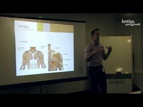 #FortiusEducation: Swimming Biomechanics & Shoulder injuries