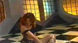 Tigresa Ellen - Performance Bikini Preto